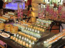 Dubai Al Qasr Brunch Sushi