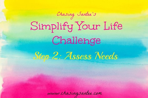 simplify.your.life.challenge.step2