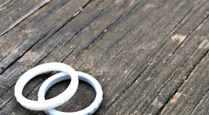 Review: Enso Silicone Rings