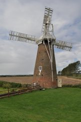 Large view of windmill