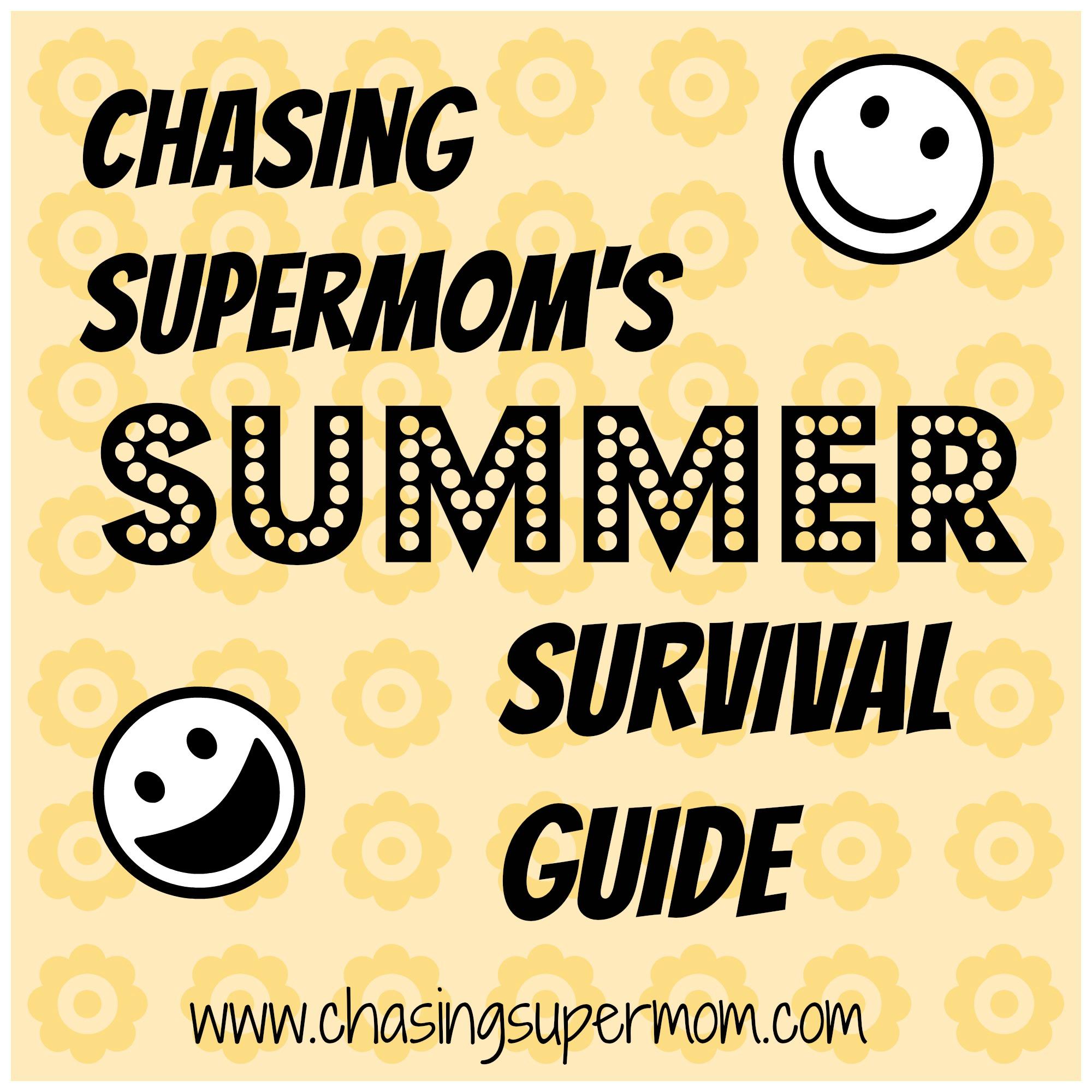 Survival Worksheet Fun