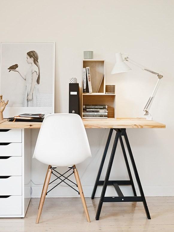 angolo scrivania