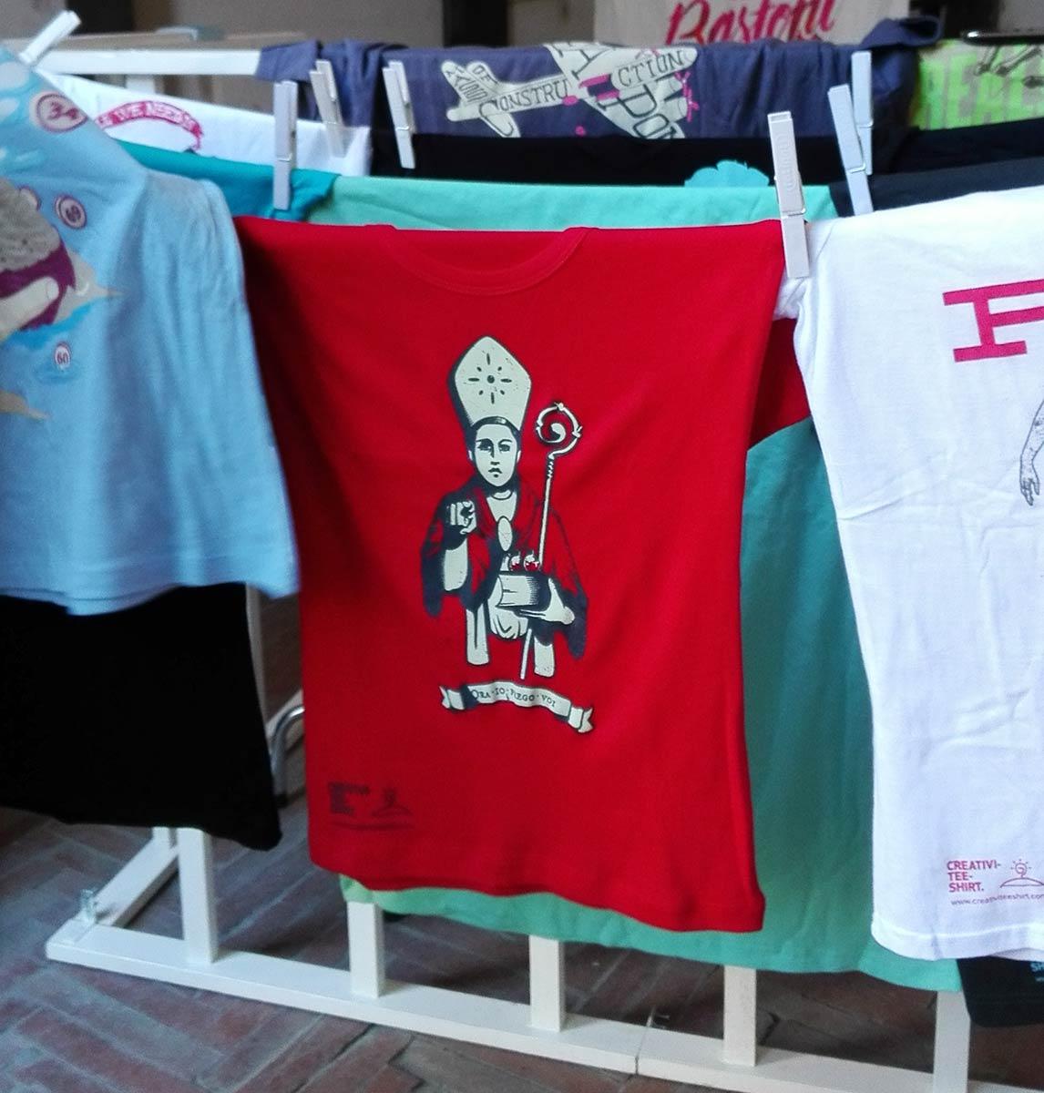 magliette di crea-tee-shirt