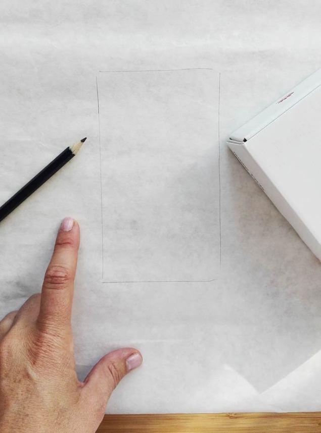 tutorial pacco regalo