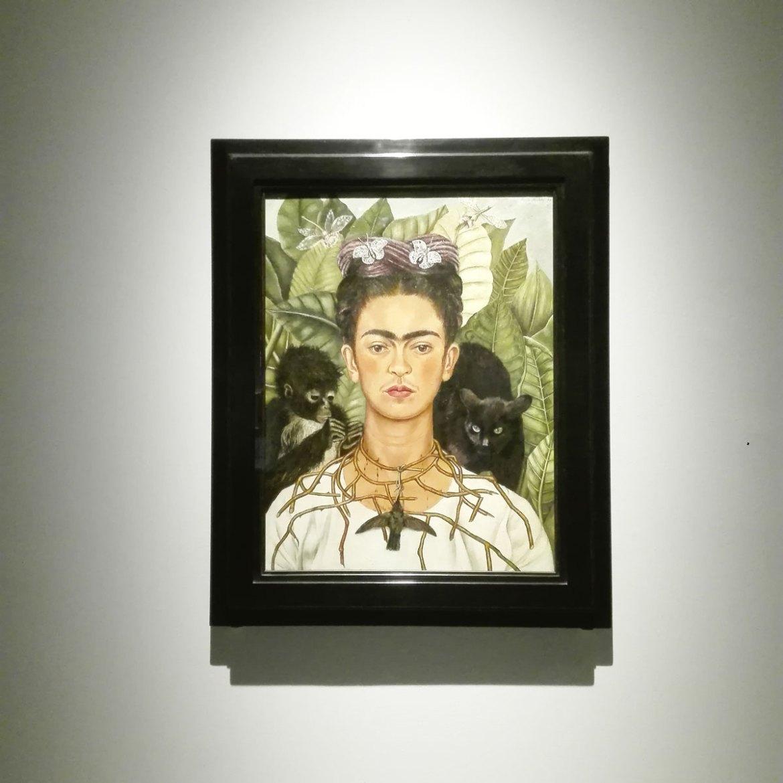 Frida Kahlo al Mudec di Milano