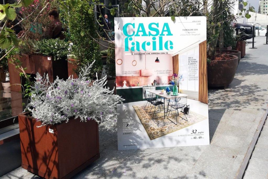 casafacile designlab 2019