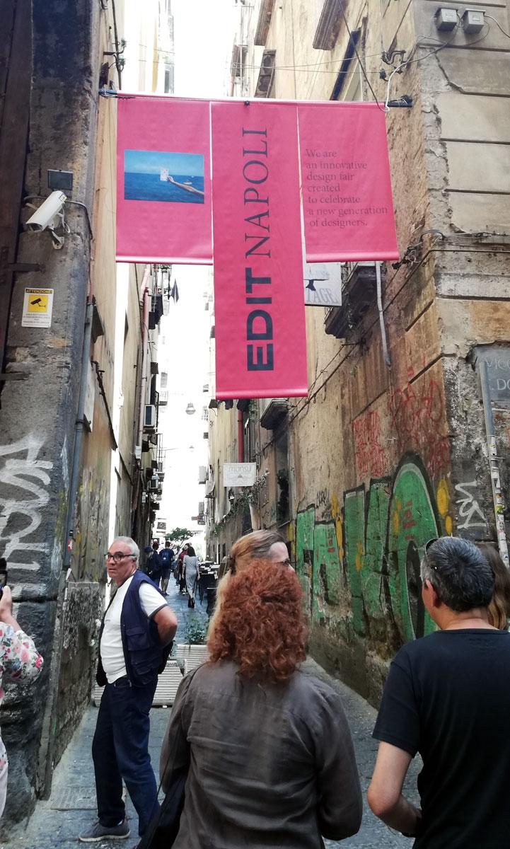 edit napoli 2019 nel cuore di Napoli
