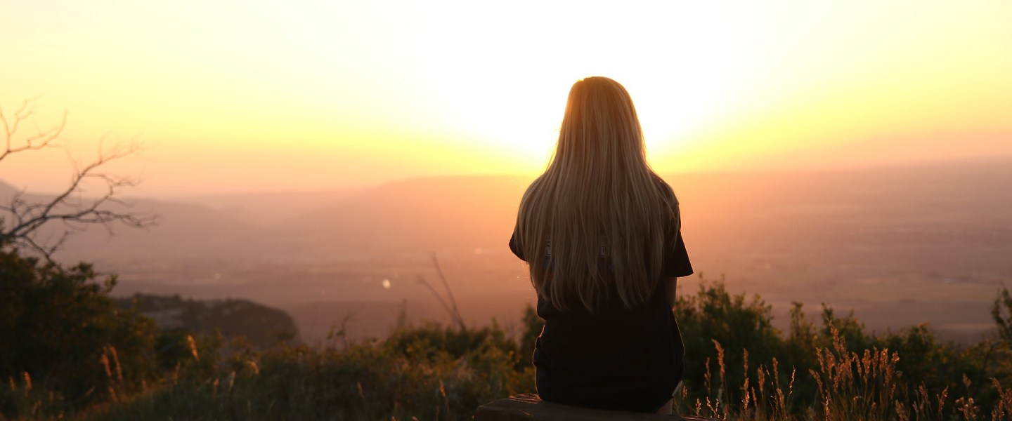 6 Things to Remember When You've Forgotten What Happiness Is.