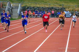 2013 NL Special Olympics