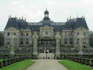 The Inspiration for Versailles: Vaux-le-Vicomte