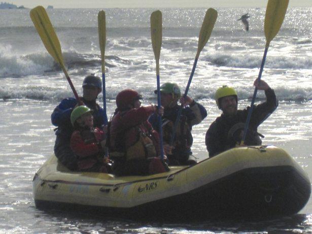 raft team 1