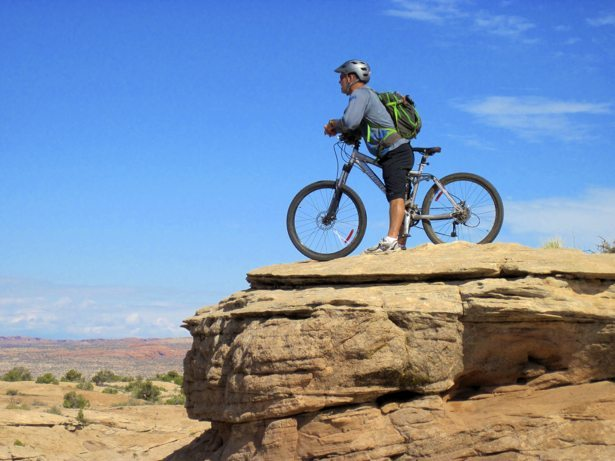 tim biking moab brand trails2