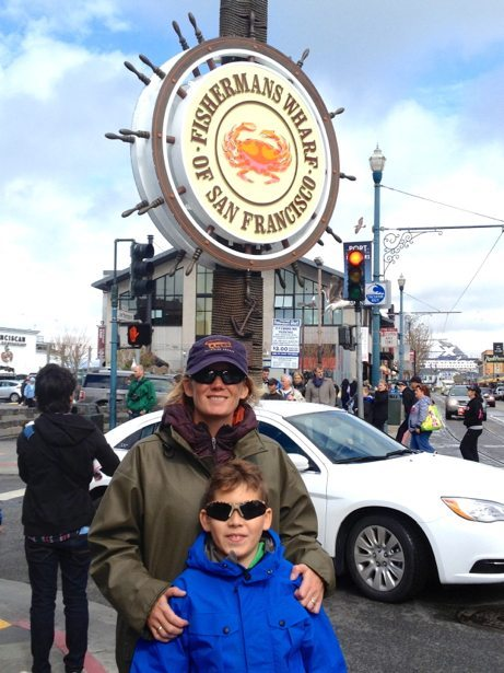 lee & hunter fisherman's wharf