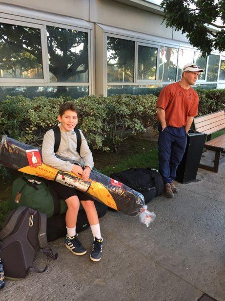 airport bags 2