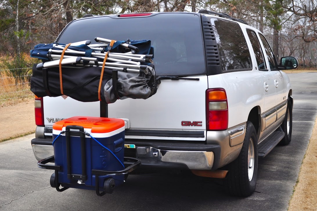 Leave Nothing Behind with the All-New Stack Rack from Viking Solutions