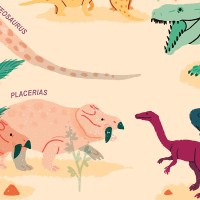 This Mesozoic Month: June 2019
