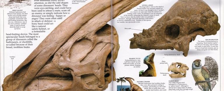 Eyewitness Dinosaur part 2 featured image