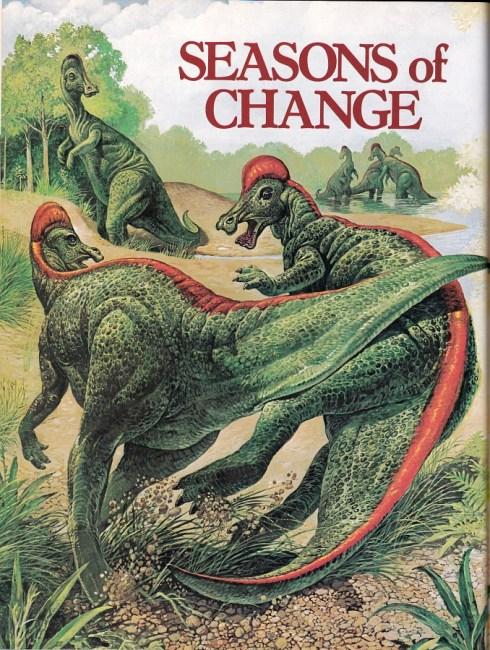 Seasons of Change - Ranger Rick's