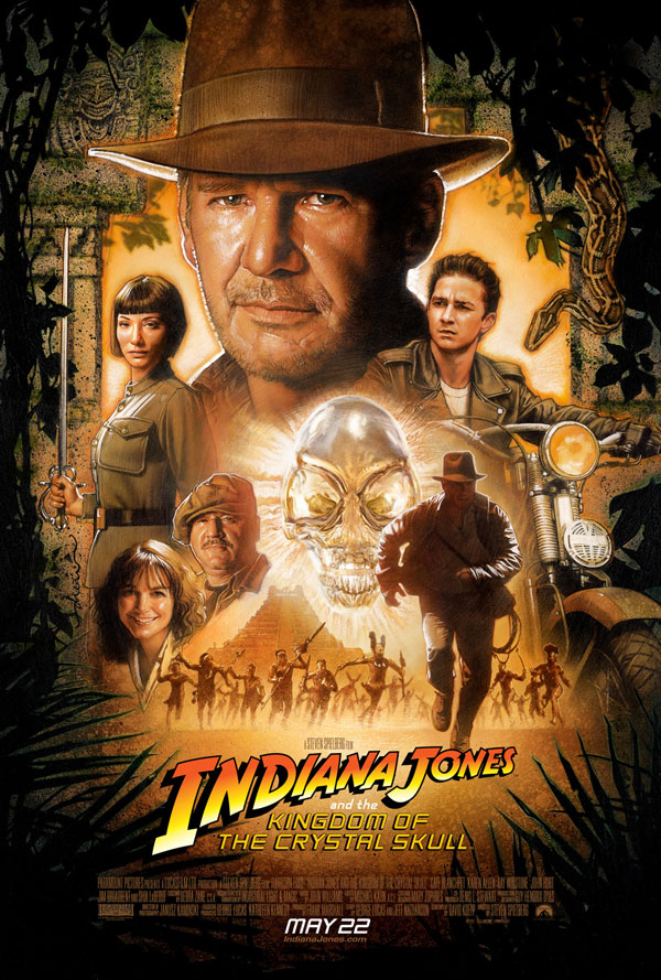 Indy 4poster