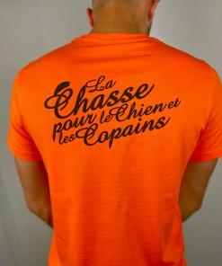 T-shirts (H/F)