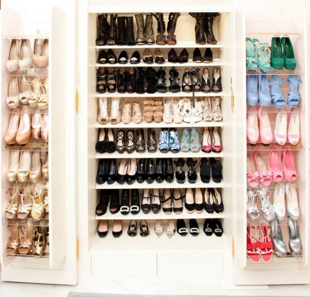 de rangement pour vos chaussures