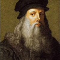 Léonard de Vinci, l'inventeur
