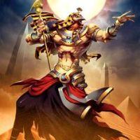 Osiris, le roi de la renaissance