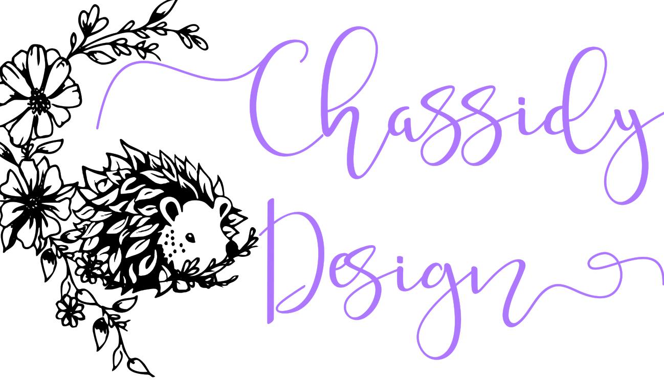 Chassidy's Design