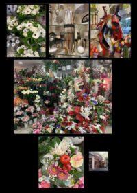 Fleurs d'Amandine / Histoire de cœur – Fleuristes