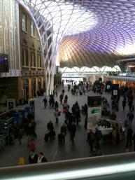 KingsX London