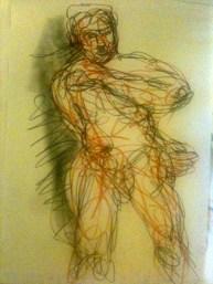 Wire male #1