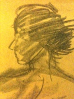 Female head #2