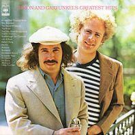 Simon and Garfunkel Greatest Hits 1972
