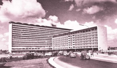 BBviii - Hotel Indonesia 1968