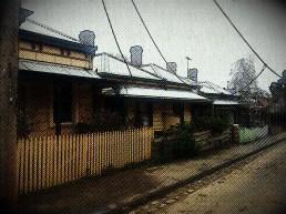 Richmond Cottages #2