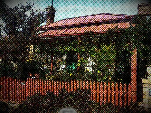 Richmond Cottage #1