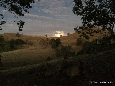 Moonrise Mansfield