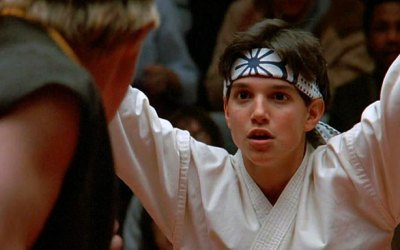 Avildsen's Underdogs Live On in an Original Karate Kid Reboot