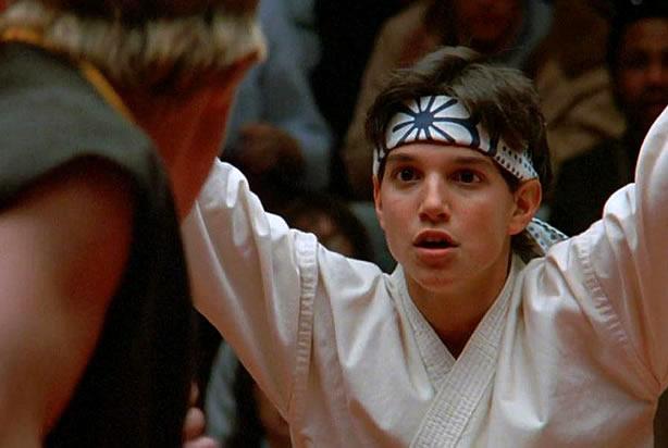 Avildsen's Underdogs Live On in an Original Karate Kid Reboot
