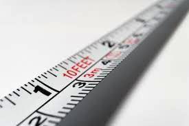 Chastity Belt Measurement