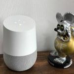 【Google Home】ショッピングリストとショートカット機能の使い方