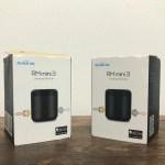 『Broadlink RM Mini3』をiPhoneアプリで利用する方法