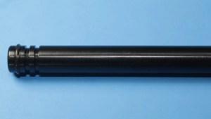 12ga to 9mm muzzle