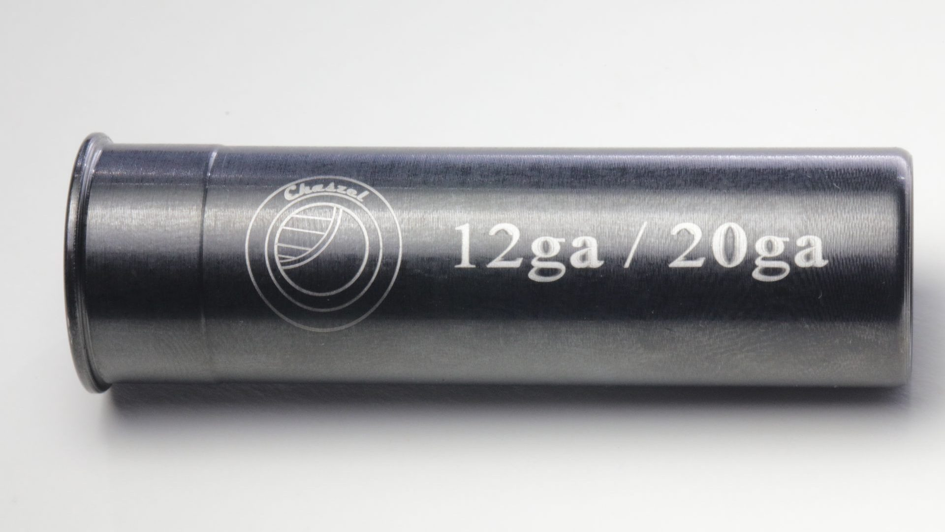12 Gauge to 20 Gauge Shotgun Adapter