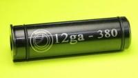 Chaszel 12 Gauge to 380 Shotgun Adapter 2 3/4