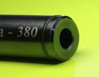12 Gauge to 380 Shotgun Adapter