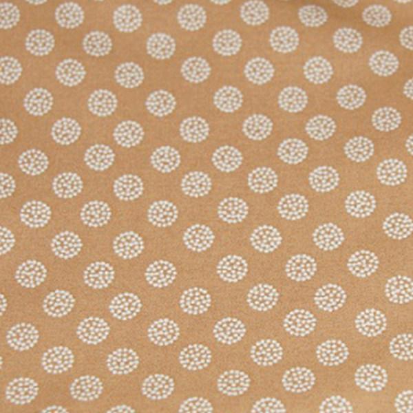Tissu motif japonais