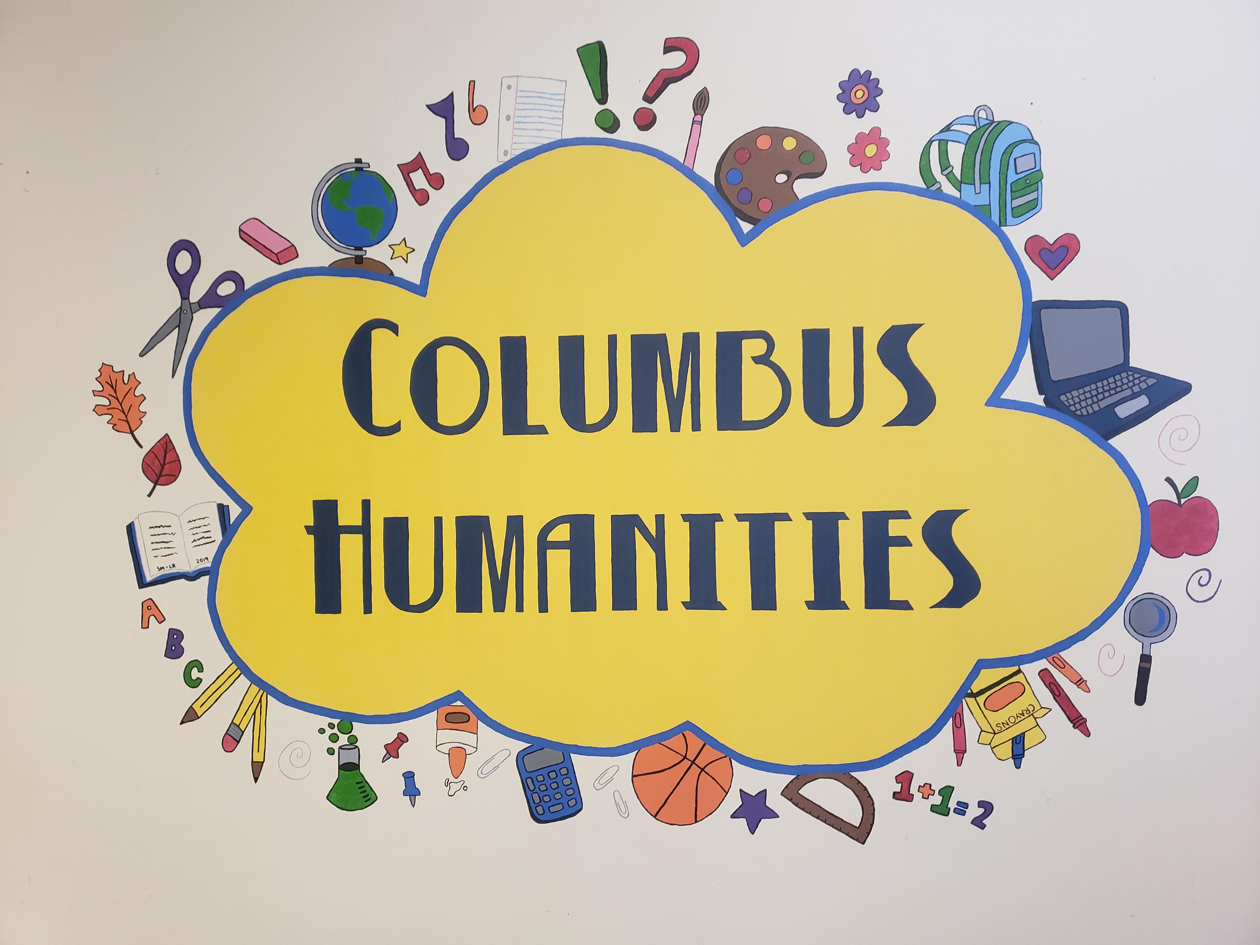 Columbus City Schools Social Stu S Curriculum
