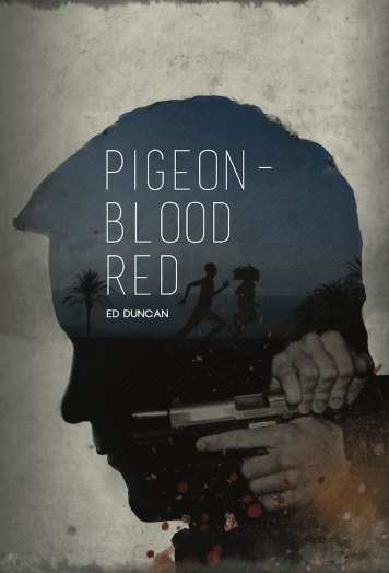 Pigeon-Blood Red cover