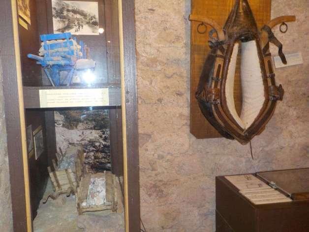 musée du plâtre